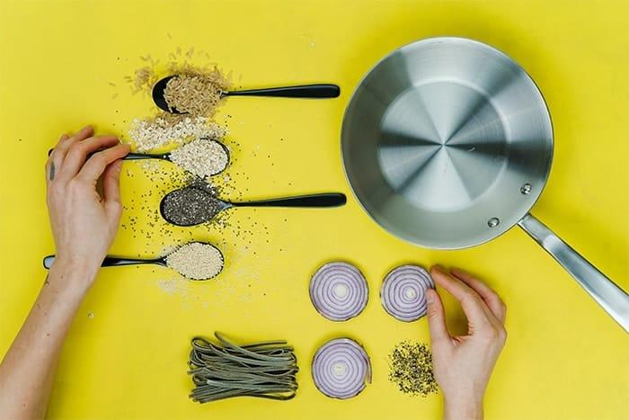 5 especias que no deben faltar en tu cocina