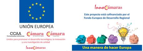 Especias Arias, S.L. ha sido beneficiaria del Fondo Europeo de Desarrollo Regional