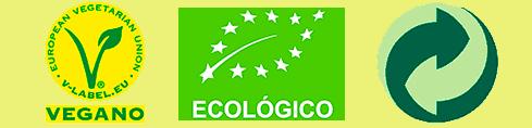 logos ecológicos