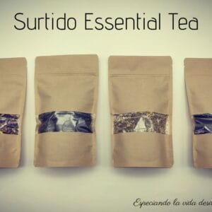surtido essential tea