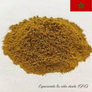 ras el hanout marruecos