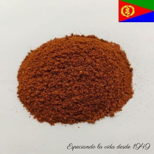 berbere-eritrea